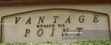 Vantage Point (Menang Ria), Taman Desa Petaling, Desa Petaling 1