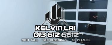 The Zest @ Kinrara 9, Bandar Kinrara 1