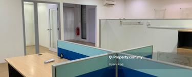 Indah Walk 3 Office@Wisma SP Setia, Wisma SP Setia@Bukit Indah, Johor Bahru 1