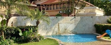 Bukit Kiara Residence, Sri Hartamas 1