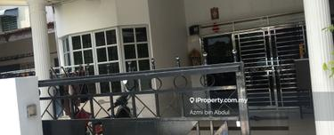Double Storey Terrace Exclusive Interior, Seberang Jaya 1
