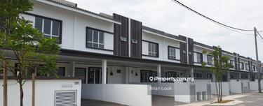 Full Loan - 2 Storey Terrace Cybersouth, Cyberjaya, Dengkil 1