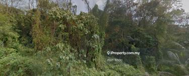 Agriculture land Impian Eshan balakong cheras bukit angkat, Balakong 1