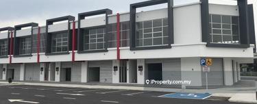 2 Storey Corner Shop Lot at Bukit Raja , Klang Selangor, 2 Storey Corner Shop Lot at Bukit Raja , Klang, Klang 1