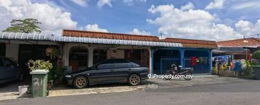 RPA Gasing, Kuala Perlis 1