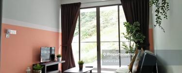 Mont' Vue Apartment, Cameron Highlands 1