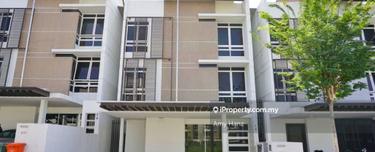 Precint 14, Putrajaya 1