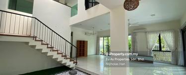 East Ledang, Iskandar Puteri (Nusajaya) 1
