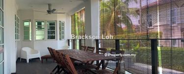 Kemensah Heights Resort Retreat, , Ulu Klang 1