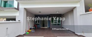 2.5 Storey Landed House @ Templer Seremban Town, Seremban 1