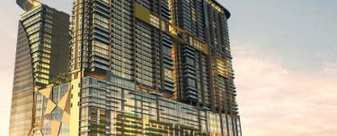Silverscape Luxury Residences, Jalan Syed Abdul Aziz, Bandar Hilir 1