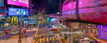 Fire Sale - 35% Discounted Prime Hotel at Bukit Bintang, Kuala Lumpur, Bukit Bintang 1