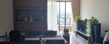 G Residence, Desa Pandan 1