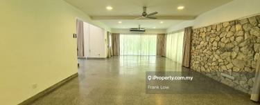 Bukit Tunku-2 Storey Bungalow with Swimming Pool, Bukit Tunku (Kenny Hills) 1