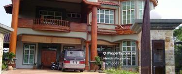 Bukit Katil Taman Ozana Impian 2sty Bungalow, Ayer Keroh 1