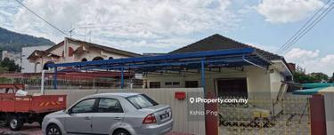 Jalan Matang Kuching 1sty bungalow 5356sf, Ayer Itam 1