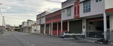 2-Storey Warehouse Storage @ Menglembu, Menglembu, Ipoh 1