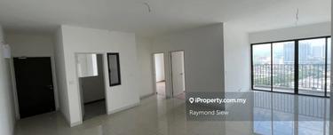 Tuan Residency, Taman City, Jalan Kuching 1