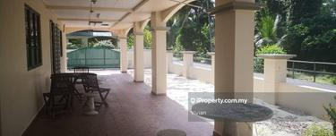 Double Terrace House With Furnished In Meru , Ipoh 1