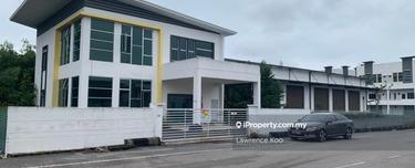 FREEHOLD Factory Rembia Hub, Paya Rumput, Alor Gajah 1