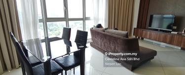 Regalia Residence, Jalan Sultan Ismail 1