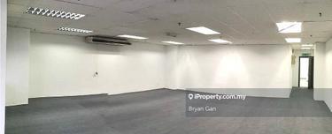 Menara Uncang Emas, Jalan Loke Yew, Cheras Office 961 sqft for SALE, Taman Miharja, Jalan Loke Yew, Cheras 1