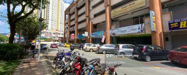 Plaza Metro Prima, Kepong 1