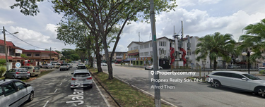Jalan Serampang , Sri Tebrau , Johor bahru, Jalan Serampang , Sri Tebrau, Johor Bahru 1