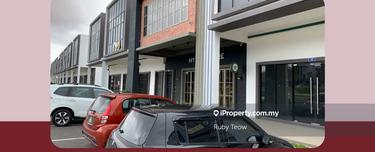 Eco Business Park 2 Shop Lot (2 Storey) for RENT,  TAMAN EKOPERNIAGAAN 2, Senai 1