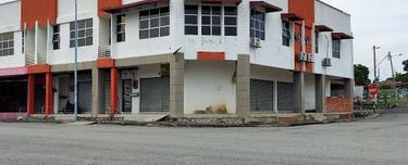 Medan perniagan, Senawang, Seremban 1