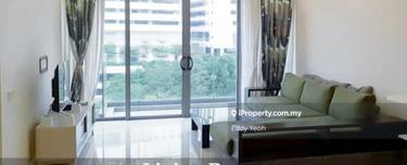 Reflection Residences, Mutiara Damansara 1