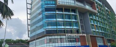 Melawati Corporate Centre, Ampang, Taman Melawati 1