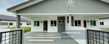 Bandar Baru Setia Awan, Seri Manjong 1