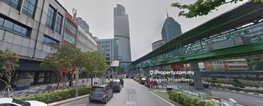 Medan Tuanku, Office, hotel, next to monorail, KL City 1