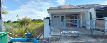 Corner Lot Tanah Luas Taman Desa Ara Alor Mengkudu, Alor Setar 1
