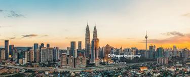 A MSC Status Office Tower with BCA Green Mark Gold Standard, Damansara Heights 1