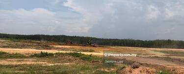 FREEHOLD Heavy Industrial Land, Kulim , Kulim 1