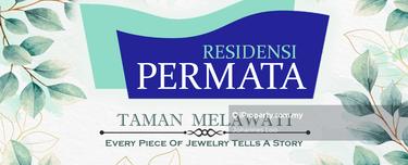 Residensi Permata @ Taman Melawati, Taman Melawati, Ulu Klang 1