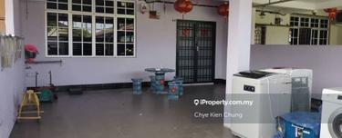 Melaka Tengah 1