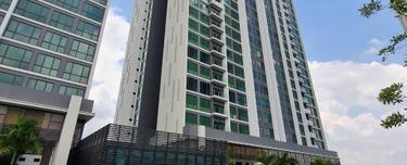 Greenfield Residence, Bandar Sunway 1