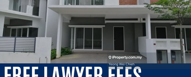 Country Villas Resort New House Free Lawyer Fees, Ayer Keroh 1