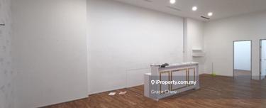 1 Tebrau Office / Shop, Partially Furnished, 1 Tebrau @ Taman Seri Setanggi, Johor , 1 Tebrau, Taman Seri Setanggi, Johor Bahru 1