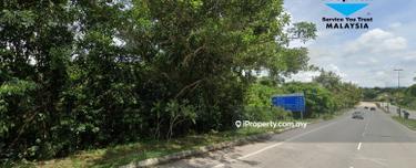 Maran Agriculture Land, Maran, Pahang, Maran 1