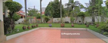 Bukit Jalil Golf & Country Resort, Bukit Jalil 1