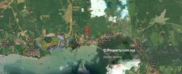 Pasir Panjang Port Dickson Land , Pasir Panjang , Port Dickson 1