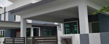 Ozana Residence Single Semi-D New House Ayer Keroh, Bukit Katil 1