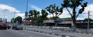 Mayang Pasir 1sty semiD 3300sf facing main road , Bayan Baru 1