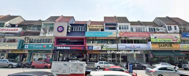 Good Buy 3 Storey Freehold Shop, Taman Tun Dr Ismail, TTDI, Taman Tun Dr Ismail 1