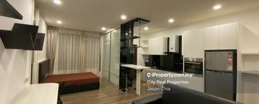 Landmark Residence, Bandar Sungai Long 1