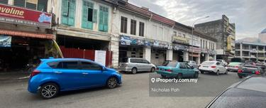 Ipoh Old Town, Ipoh 1